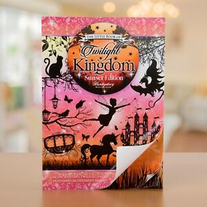 Hunkydory - The Little Book of Twilight Kingdom, Sunset Edition