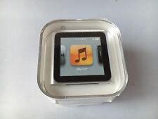 Apple iPod Nano Silver (16 GB)