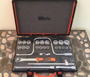 Cassetta Bussole Beta 920A/C21