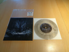 Abbath-Count The Dead 7'' Single Black-Marbled-Clear Vinyl Limited 500 Immortal
