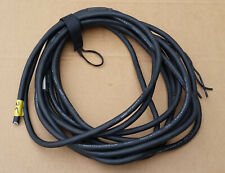 Mogami 2931 4 Channel Audio Snake Microphone Cable 12ft