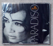 "CD AUDIO INT/ FABIAN ""PARADISO"" CD PROMO NEUF SOUS BLISTER"