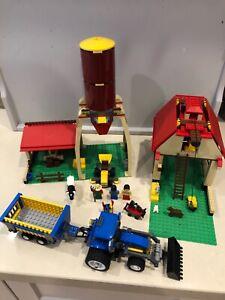 Lego City set 7637: Farm