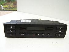Bmw E46 Compact (2003-2005) Heater controls