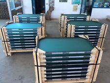 Vetro calpestabile 100x90 sostituzione vetro cemento mattone in vetro  sabbiato