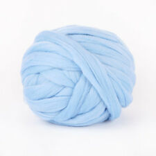 3 kg/6.6 lb Chunky arm knitting yarn Merino wool Super bulky giant knit blanket