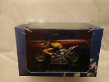 1/24 ATLAS EDITION SUPERBIKES COLLECTION - BENELLI TNT 1130 MOTORCYCLE BIKE