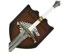 Eddard Stark Game of thrones ICE sword