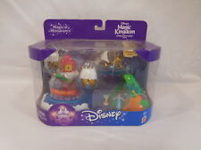 Disney's Magic Kingdom Magical Miniatures 2000 Peter Pan's Flight New!