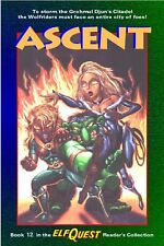 "ELFQUEST Readers Collection vol 12 ""Ascent"" NEW, SIGNED!"