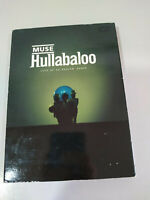 MUSE Hullabaloo Live at le Zenith Paris - 2 x DVD MULTIZONA - AM