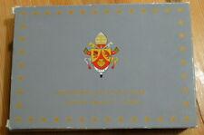Vorzügliche Erhaltungsgrad Münzen aus dem Vatikan