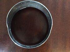 Riley  -Chrome Headlamp Rim. Please Check Fitment
