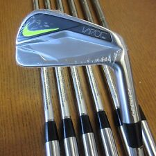 New Nike Golf VAPOR PRO FORGED 4-PW IRON SET DG S300 STEEL STIFF FLEX Men's