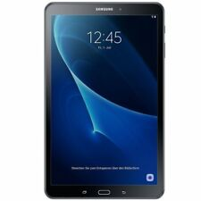 Samsung Galaxy Tab A black T580 (2016) 10,1 Zoll WiFi Tablet-PC NEU