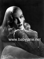 057 VERONICA LAKE SEXY GLAMOROUS PINUP PHOTO