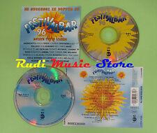 CD FESTIVALBAR 96 compilation 1996 LIGABUE ENRICO RUGGERI ALEXIA RON (C22**)