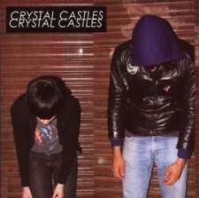 Crystal Castles CD PIAS