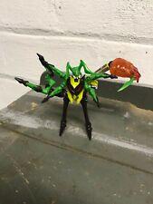 Transformers Buzzsaw Beast Machines Basic Class Maximal