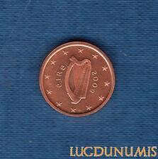 Irlande 2009 1 Centime D'Euro SUP SPL provenant d'un rouleau - Eire