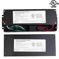 UL Listed 12v 300w Dimmable LED Light Triac Driver Power supply AC 25 Amp