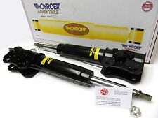 fits: GRAND VITARA XL7 2001-2005  2 x MONROE ADVENTURE FRONT SHOCK ABSORBERS
