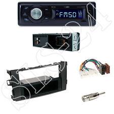 Caliber rmd021 AUTORADIO + toyota Auris 03/07-10/12 panneau BLACK + ADAPTATEUR ISO