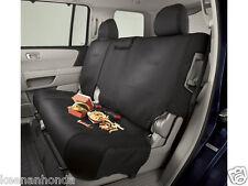 Genuine OEM Honda Pilot 2nd Second Row Rear Seat Cover 2012 - 2015