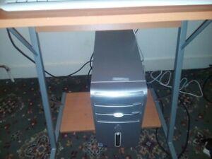 Dell Inspiron 530Dual Core CPU  2.20ghz X2