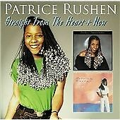 Patrice Rushen - Straight From The Heart + Now Deluxe New & Sealed 2 CD Set