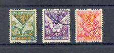 NETHERLANDS 1925 - R 71/73 --CV € 150--USED VF