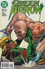 Green Arrow #107 FN; DC | save on shipping - details inside