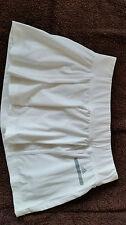 Adidas Stella mcCartney tennis skirt XS - white - NWT - RARE