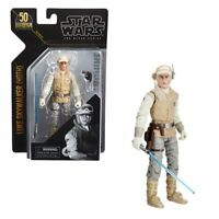 "Star Wars The Black Series Archive Luke Skywalker Hoth 6"" Inch Action Figure"