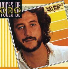 Juan Pardo - Juan Mucho Mas Juan [New CD]