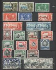 KUT/UGANDA COLLECTION ON 5 PAGES
