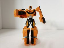TRANSFORMERS BUMBLEBEE POWER PUNCH AGE OF EXTINCTION  2014
