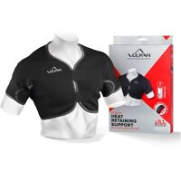 Vulkan Classic 3021 Full Shoulder Support Heat Therapy Injury Compression Brace