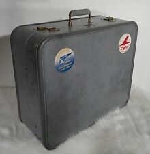 vintage suitcase 60's - Reisekoffer Aero Pak de luxe modern Luggage Koffer ~60er