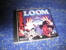 LucasArts Adventures Loom PC Loom RARE Version complète et Théâtrale allemand!!!