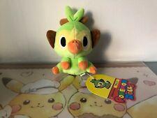 Pokemon Center japón 2020 grookey chimpep Dolls Pokedoll Plush Toy peluche
