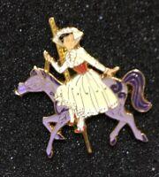 Disney Mary Poppins Pin From The Mary Poppins Commemorative Pin Set
