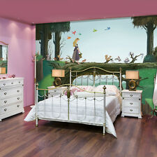 Girls room giant Wall Mural photo wallpaper 368x254cm Cinderella Disney Princess