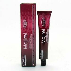 1 x Tube of  L'Oréal Professionnel Majirel & Majirouge 50ml Tube.Free Delivery