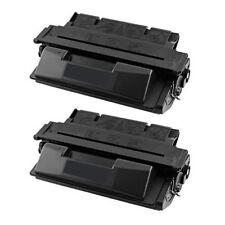 2 Pack C4127X 27X Toner Cartridge for HP LaserJet 4000n 4000tn 4050n 4050tn 4050