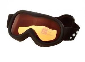 """Skibrille """"Kitz"""" 5091. -Spartan- 100% Strahlenschutz. bequem sitzend."""