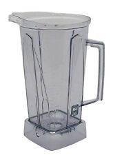 Jar Only for 64 oz Vitamix #758 Bar Boss, Blending Station, Vita Prep 69852