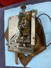 Citroen DS brake pedal assembly 1972 citromatic