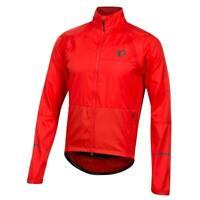 Pearl Izumi 11131821 Men's Elite Escape Convertible Jacket Full Zip Bike Cycling