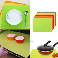 30x40cm Non-stick Silicone Oven Bake Baking Mat Liner Clay Pastry Pad Tool Sheet